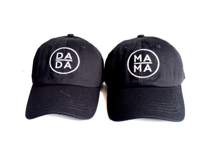 black trucker hat 7-4
