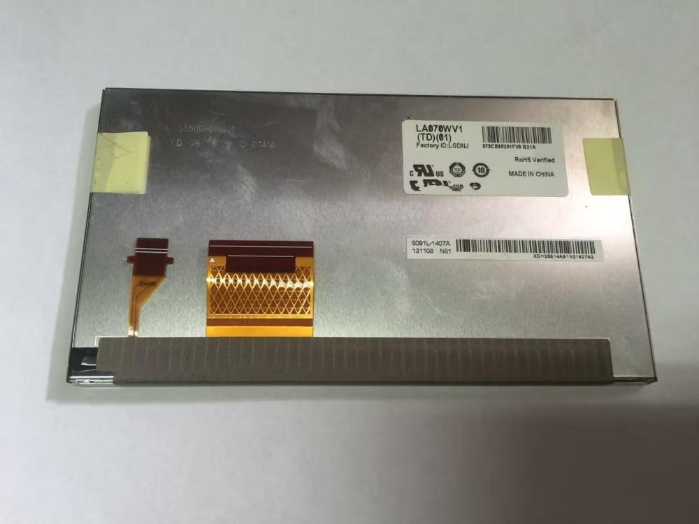 LA070WV1(TD)(01) LCD Displays lq104v1dg61 lcd displays