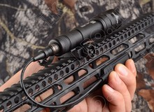 Tactical M600C Weapon Lights For Picatinny Rail Mount Base M600 All Cnc Aluminium Hunting Shooting M2314