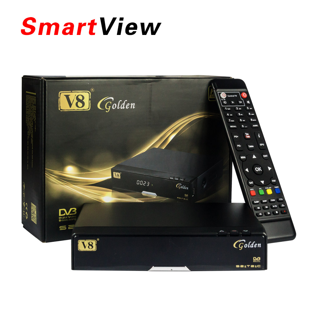 Tv receivers discount genuine v8 golden dvb s2 dvb t2 dvb c satelli - Television c discount ...