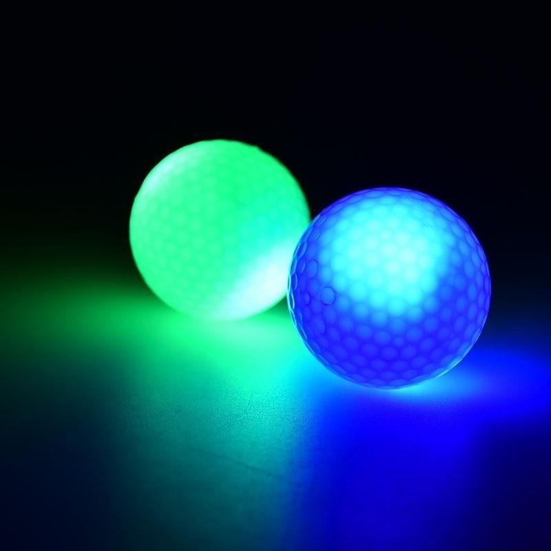 Glowing LED Golf Ball (3)