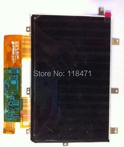 7 0 Inch LCD Panel LD070WS2 SL02 LCD Display 1024 RGB 600 WSVGA IPS LCD Screen