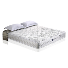 2017 Aliexpress China Online Ping Queen Size King Twin Hotel Apartments Bedroom Pocket Spring Mattress For Q08