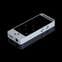 SaoMai SM1 HiFi Оригинальный Сенсорный Экран Портативной Цифровой Аудио-плеер Открытый Спорт Путешествия Автомобиль Без Потерь Mp3-плеер
