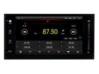 Navirider Android 8.1 car radio gps Stereo autoradio Fit for toyota camry corolla prado venza tundra tarago tacoma mATRIX Kluger