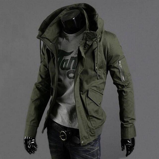 {МИСС МОРЕ} М-5XL Дизайнер куртка мужской плюс супер жира большой размер верхняя одежда военная тонкий топ мужская одежда MC852