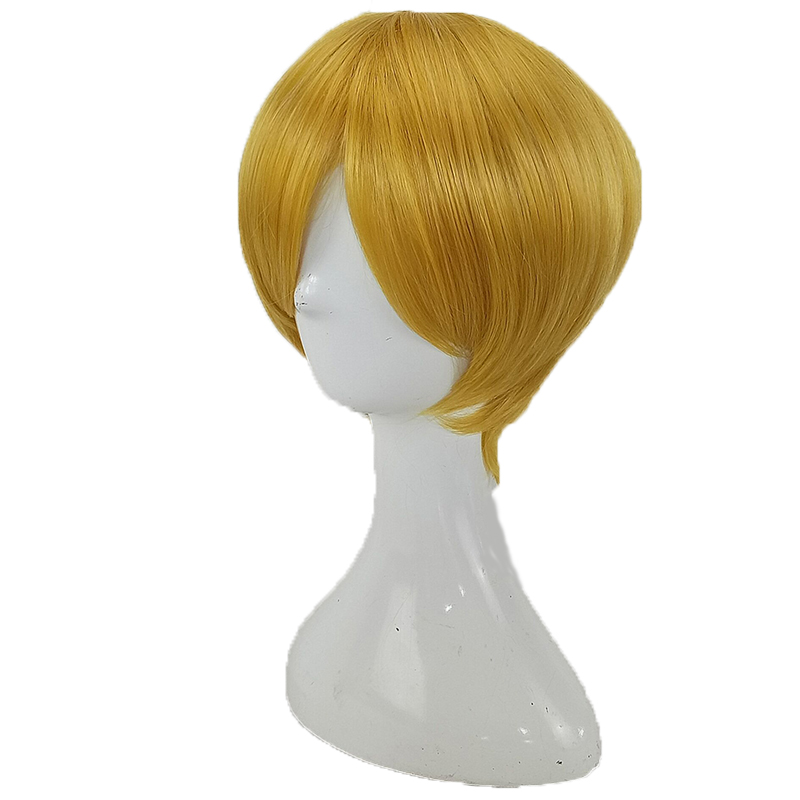 HAIRJOY  Synthetic Hair Tinker Bell Cosplay Wig with Detachable Bun Blonde Brown  Heat Resistant Costume Wigs 48