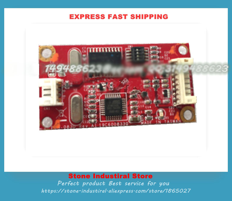 Industrial equipment board PCM-083D 9698008330E REV.A1 19C6008330 100% Tested Good Qualiy