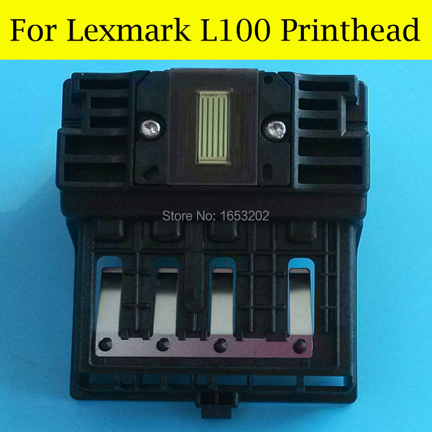 1 PC Original Printhead 14N1339 For Lexmark Print Head For Lexmark Pro100 105 150 108XL S605 Pro705 Pro805 Pro905 Pro901