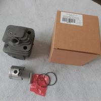 CYLINDER KIT DIA 40MM FITS MITSUBISHI MODEL TL33 FREE SHIPPING NEW CYLINDER PISTION KITS REPLACEMENT PART