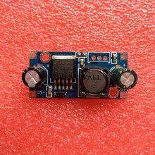 100 pces LM2596S 5.0 módulo DC DC 7 40v a 5v step down módulo de fonte de alimentação