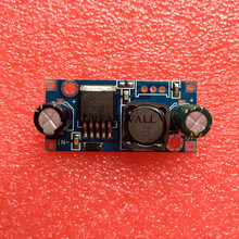 100 sztuk LM2596S 5.0 moduł DC DC 7 40V do 5V step down moduł zasilania