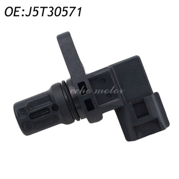 New Original Crankshaft Position Sensor ZJ01-18-230 ZJ0118230 J5T23281 J5T30571 FOR MAZDA 3 6 CX7 image