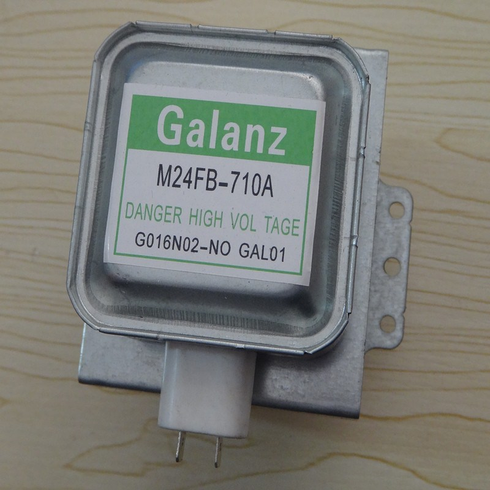 Galanz microwave oven magnetron microwave M24FC-710A original authentic accessories head M24FB-710A M24FC-710A original dvs dsl 710a dsl710a dsl 710a dvd rom for primare cd21 cd31 cdi10