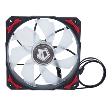 цена на Controller Cooler Pl - 12025 120 Mm Led Fans 4 Pin Pwm Control