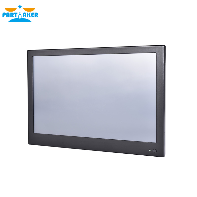 Partaker Z9  Intel Core I7 3537U 13.3 Inch Resistive Touch Screen All In One PC With 4G RAM 64G SSD