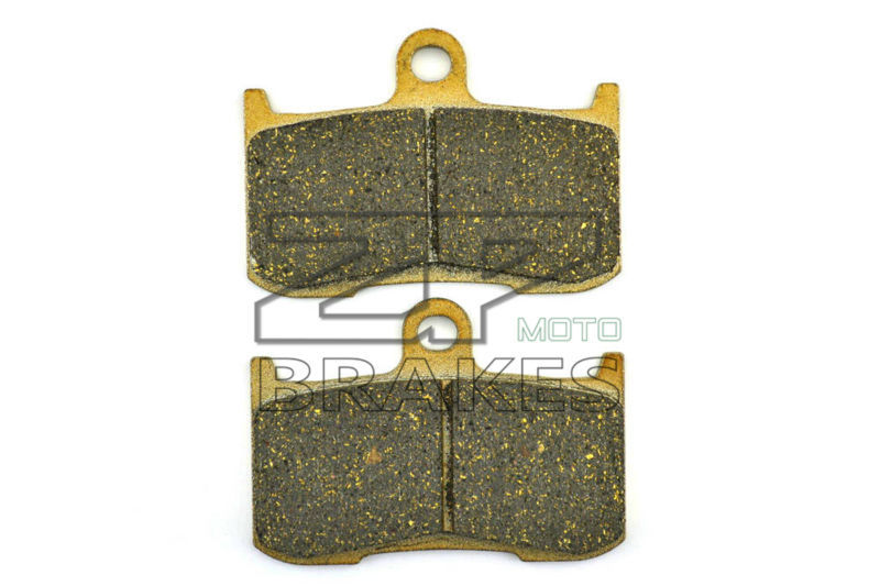 New Brand Organic Brake Pads For Front TRIUMPH Tiger SE 1050 /Sport 2009-2014 Daytona 675 2006-2008 Motorcycle BRAKING ZPMOTO for triumph tiger 800 tiger 1050 tiger explorer 1200 easy pull clutch cable system