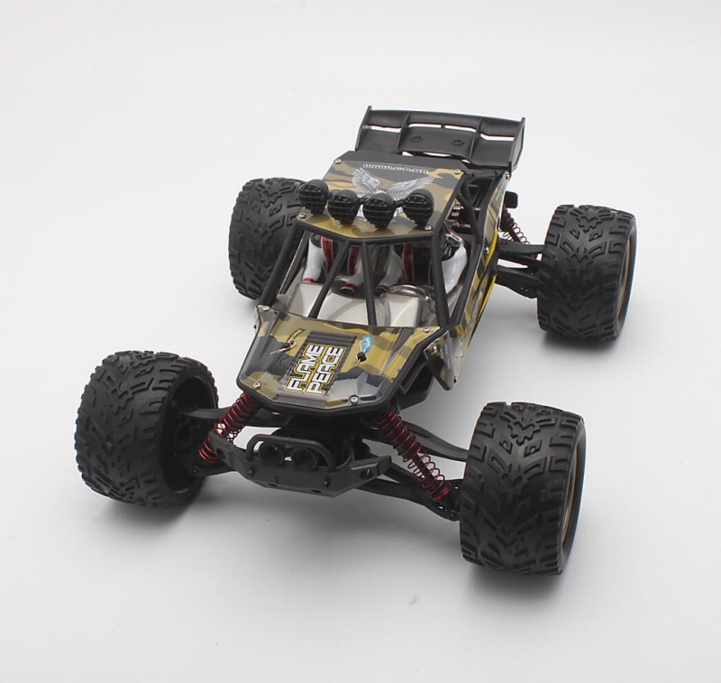 Newest style Remote control car S916 1:12 full scale 2.4G 38KM/H desert Off Road racing car kids RC electric vehicle model toy