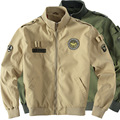 Bomber Jacket Brand clothing china  military uniform 2016 New arrival  jacket men casual