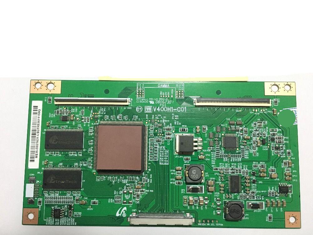 Free Shipping 100% Original For Samgsung V400H1-C03 V400H1-C01 L01/L03 LA40A550P1R Logic Board V400H1-C01