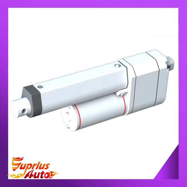 Free shipping 12V or 24V 4inch (100mm) stroke 1000N force linear actuator with feedback Made in China free shipping 12v or 24v 4inch stroke 1000n force linear actuator with feedback made in china
