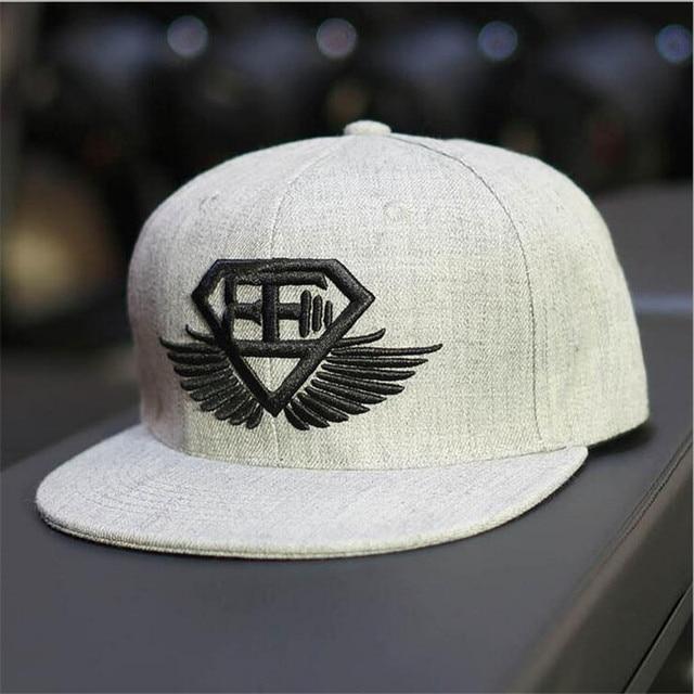 2016 Brand New Cotton Mens Hat BE Letter Bat Unisex Women Men Hats Baseball Cap Snapback sports Caps snapback baseball cap