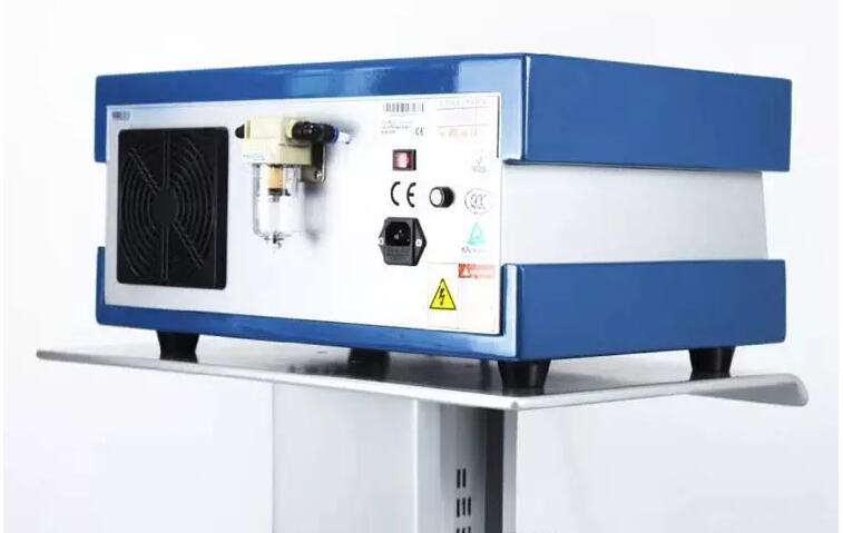 Купить с кэшбэком Updated German imported compressor 7 bar shock wave therapy machine extracorporeal shock wave therapy