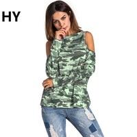 NOWY Kamuflaż 2017 Best Friends T Shirt Military Style Kobiety Bawełniana Koszulka Słodkie Ciepłe Wygodne Dziewczyna Tee Jesień Odzież