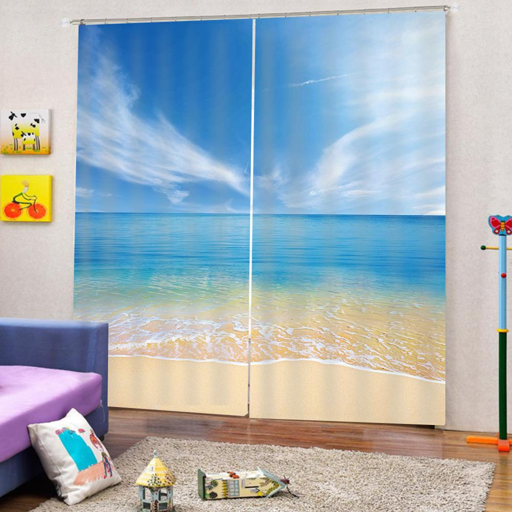 window curtain children room 3D curtains For Living room Bedroom Beach spray 3d blackout window decoration photo curtains 3dwindow curtain children room 3D curtains For Living room Bedroom Beach spray 3d blackout window decoration photo curtains 3d