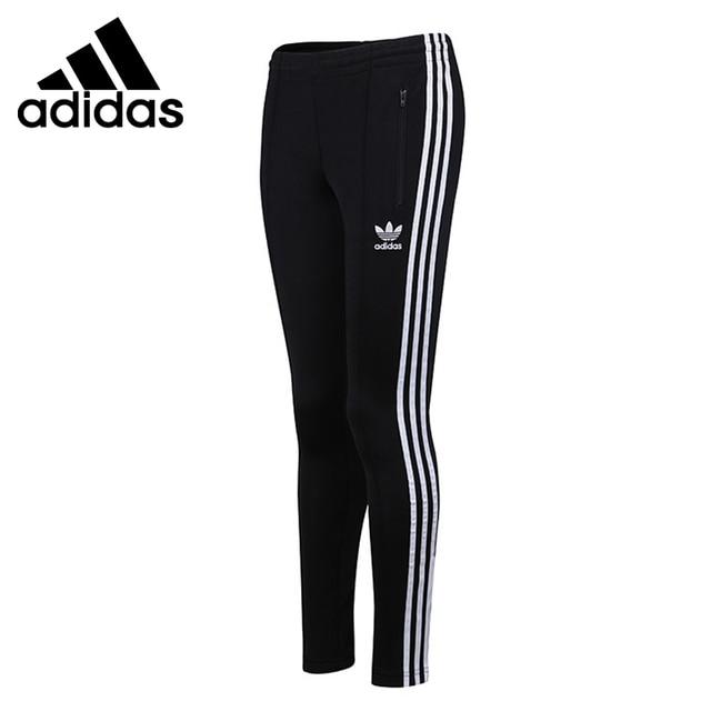 Original de la Nueva Llegada 2017 Adidas Originals SST TP Pantalones de Ropa  Deportiva de Las 548f4650020e