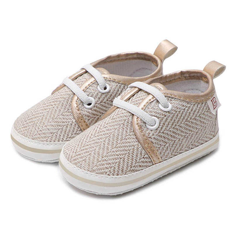 Baby Boy Shoes Sneakers Causal Baby Shoes Canavs Baby Girl Shoes First Walkers Soft Sole