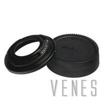 AF Confirm Mount Adapter Ring For M42 Lens To Nikon F Camera Glass D5300 D610 D7100
