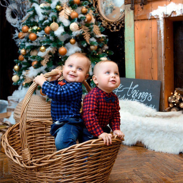 Newborns-clothes-new-red-plaid-rompers-shirtsjeans-baby-boys-clothes-bebes-clothing-set-2