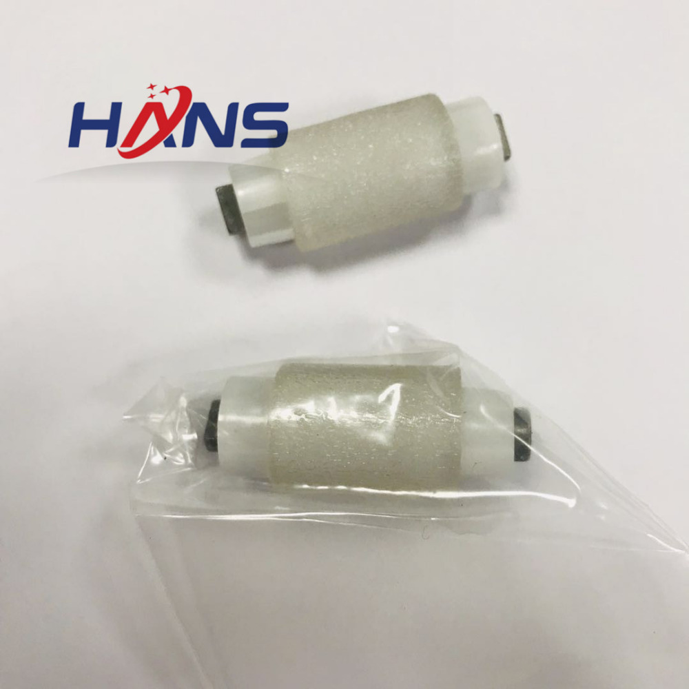 2pc. compatible JC90-01032A Cassette Separation Roller for Samsung <font><b>ML</b></font> <font><b>3310</b></font> 3710 4833 SCX 5637 5737 5639 Separation pad image