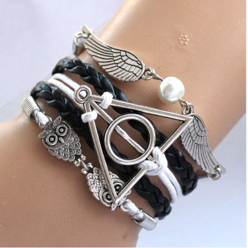 1pc Infinity Bracelet Dream...