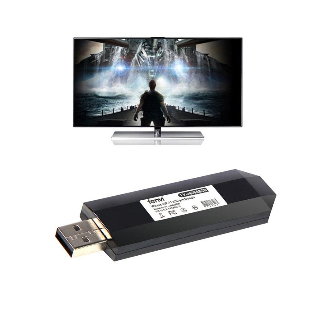 Replacement USB TV Wireless Wi-Fi Adapter for Samsung Smart TV instead WIS12ABGNX WIS09ABGN B8000  C530  C550  C630 tipos de entradas usb para celulares