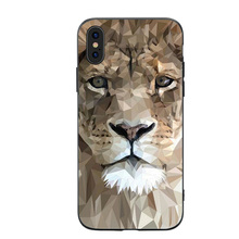 Lion  Phone Cases Cover for iphone X XR XS MAX 6 6s 7 8 Plus TPU Cover Coque For iphone 7 8Plus iphone 5SE Cases rick and motry phone cases cover for iphone x xr xs max 6 6s 7 8 plus tpu cover coque for iphone 7 8plus iphone 5se cases
