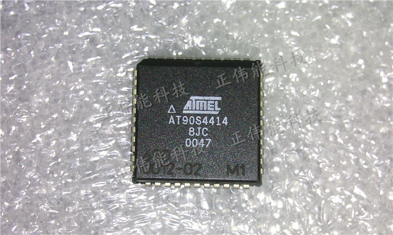 Цена AT90S4414-8JC