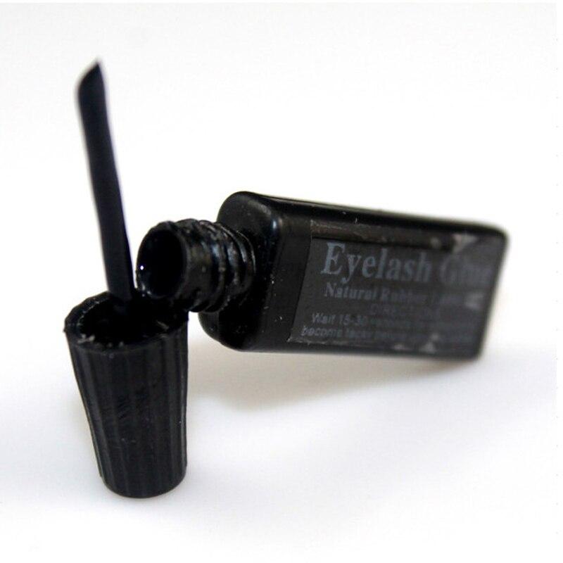 Black Liquid Glue For False Lashes Super Glue M989-black