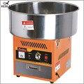 XEOLEO машина для производства хлопковых конфет электрическая машина для производства хлопковых конфет 220В/950 Вт коммерческая машина для прои...