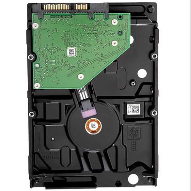 الأصلي سيجيت باراكودا 3 تيرا بايت 3.5 بوصة الداخلية 64 ميجابايت مخبأ الأعمال HDD 7200 دورة في الدقيقة SATA 3.0 قرص صلب ل حاسوب شخصي مكتبي