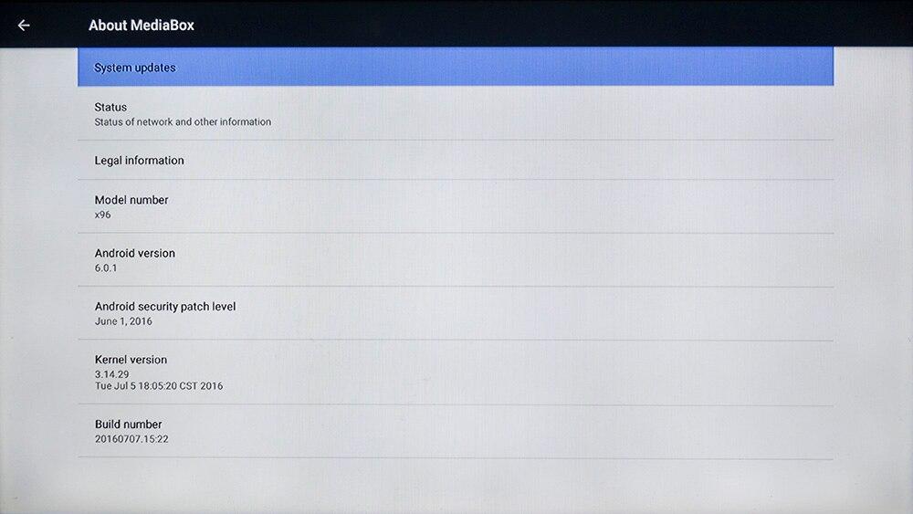 VONTAR X96 Amlogic S905X Quad Core Android 6.0 TV Box VONTAR X96 Amlogic S905X Quad Core Android 6.0 TV Box HTB1VqoKRpXXXXc5XVXXq6xXFXXXN