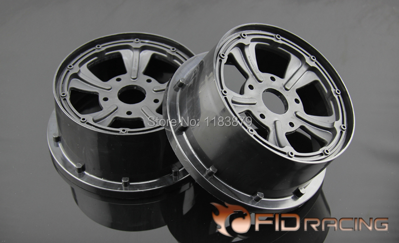 Fid Tomahawk hub FOR LOSI 5IVE-T/DBXL Free Shipping losi 5ive t hd billet rear hub carriers