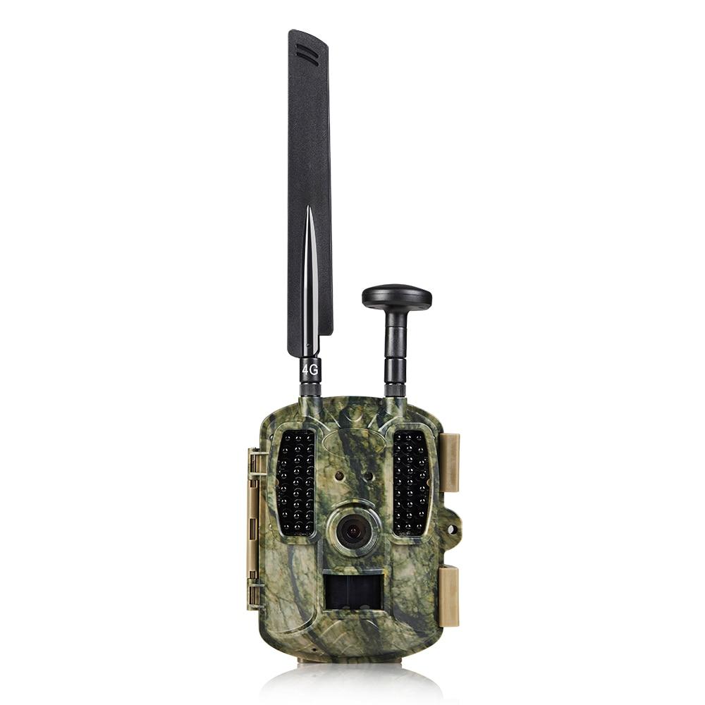Newest GPS Hunting Camera Digital Video Camera Photo-Traps 4G FDD-LTE Hunting Trail Camera Trap Wild Camera Hunter Foto Chasses (6)
