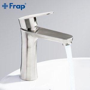 Image 2 - FRAP kitchen faucets for kitchen sink taps 360 degree rotate faucet nozzle water saving tap kitchen mixer faucet torneira
