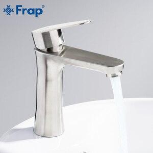 Image 2 - FRAP rubinetti della cucina per la cucina lavello rubinetti 360 gradi di rotazione ugello rubinetto di acqua di rubinetto per il risparmio idrico miscelatore della cucina del rubinetto torneira