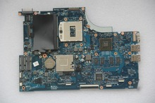 746447-601 For HP ENVY 15 15-J Laptop motherboard with N14P-GV2-S-A1 GPU Onboard DDR3 fully tested work perfect