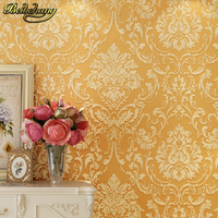 beibehang papel de parede 3D wallpaper for walls 3 d Glitter Wall Paper Roll for Living room Bedroom TV Sofa Background flooring