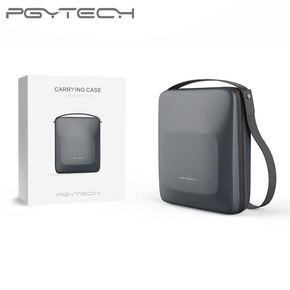 PGYTECH EVA Waterproof Carry Case for DJI Mavic Air Portable Shoulder Bag Storage Box Handbag for