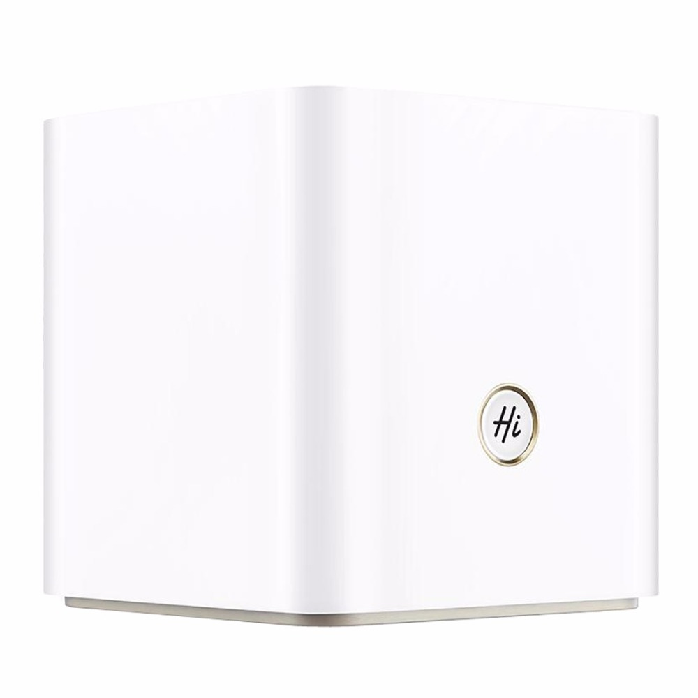 Original Huawei Honor Router Pro WS851 Dual Band WiFi 2 4GHz 300Mbps 5GHz 867Mbps Home Smart